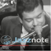 In The Night (Tubby Hayes)