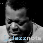 Nigerian Marketplace (Oscar Peterson)