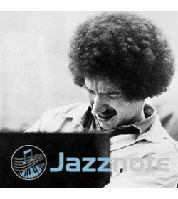 Windup intro (Keith Jarrett)