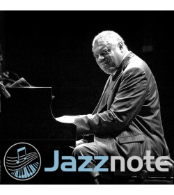 Leliani's Leap (Mulgrew Miller)