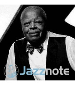A Little Jazz Exercise (Oscar Peterson)